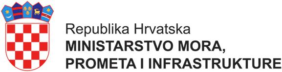Ministarstvo mora, prometa i infrastrukture Republike Hrvatske